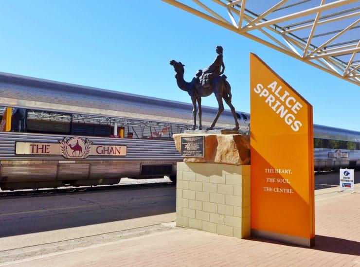 Top 10 amazing train journeys to take around the world