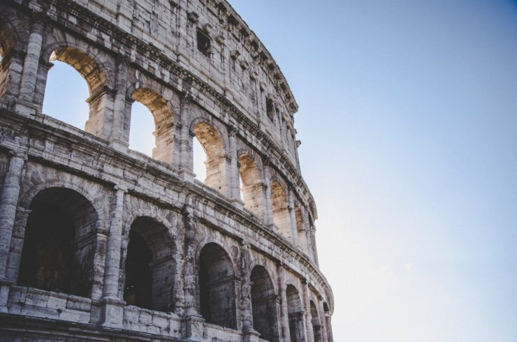 UNESCO World Heritage sites in Europe