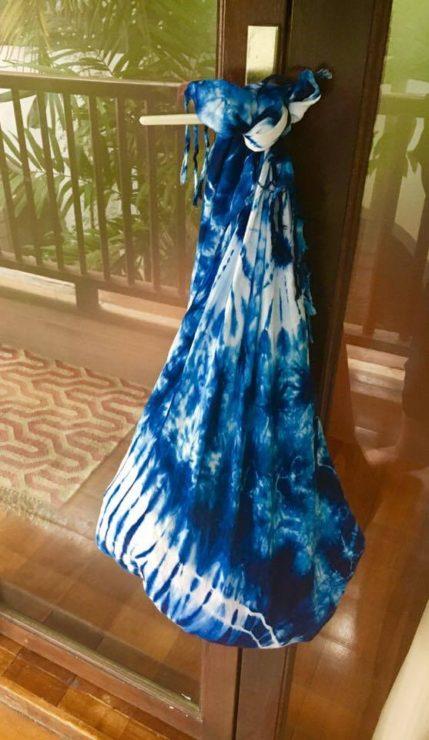 sarong bag - 8 reasons you can't go wrong with a sarong