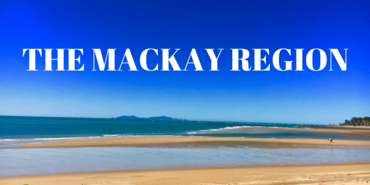 EXPLORING THE MACKAY REGION