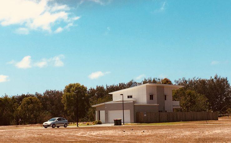 house in mackay