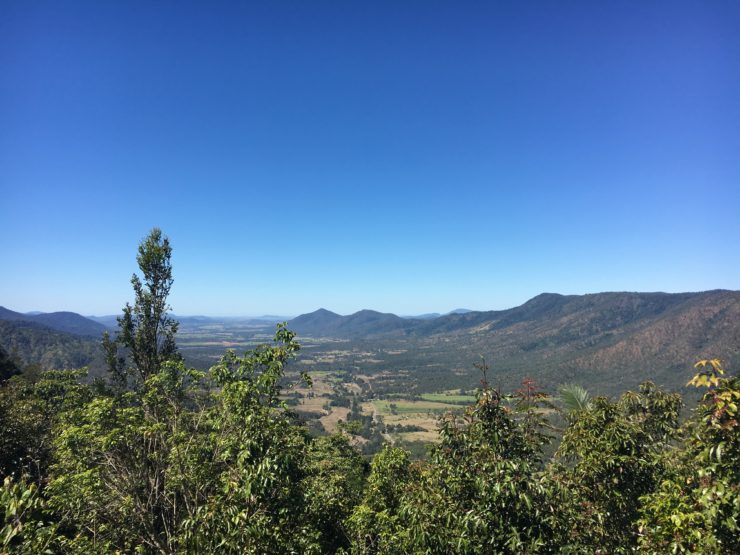 reasons to house sit - beautiful Eungella National Park 5 reasons house sitting is the best way to travel