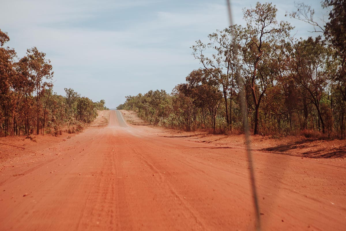   The Best Things to Do in Queensland Australia featured by top international travel blogger, Tracy's Travels in Time: Cape York