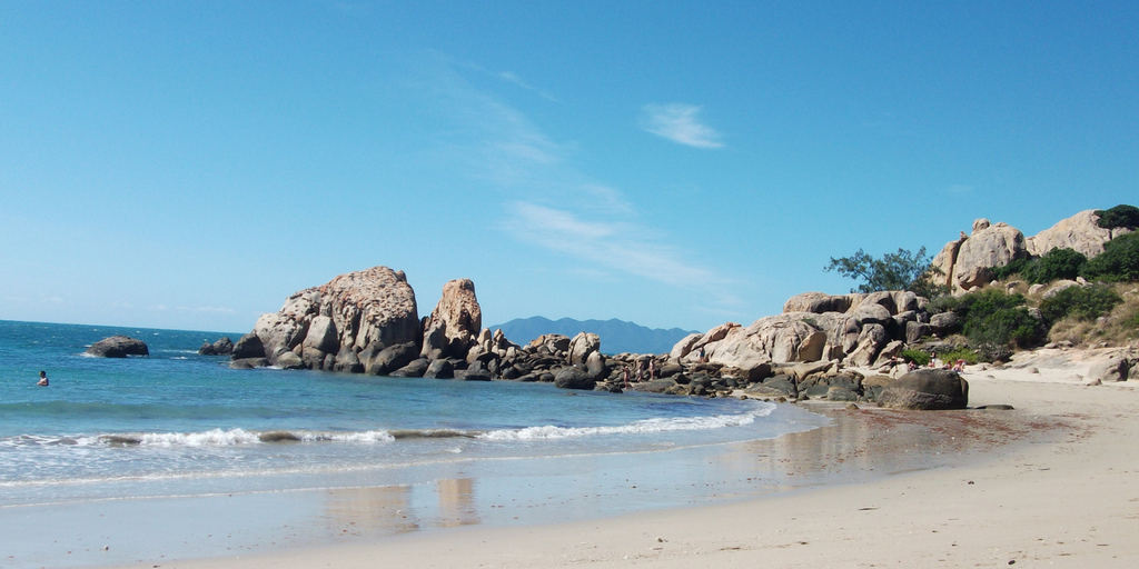 My top 5 things to do in Bowen Queensland