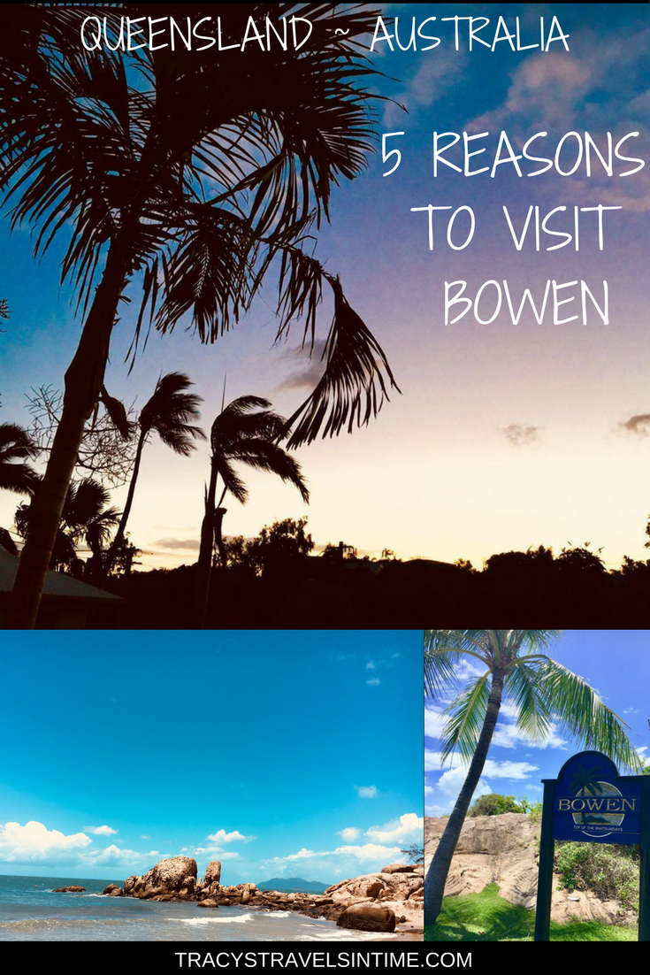 My top 5 things to do in Bowen