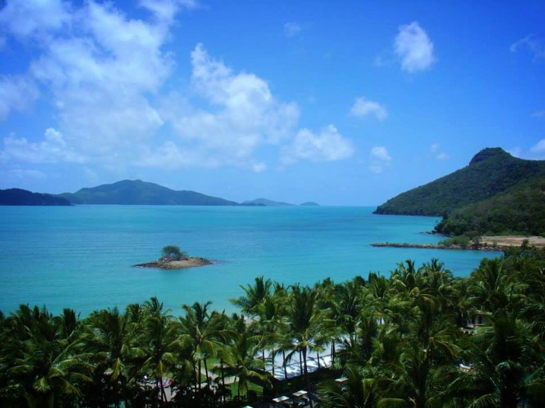   The Best Things to Do in Queensland Australia featured by top international travel blogger, Tracy's Travels in Time: Hamilton Island