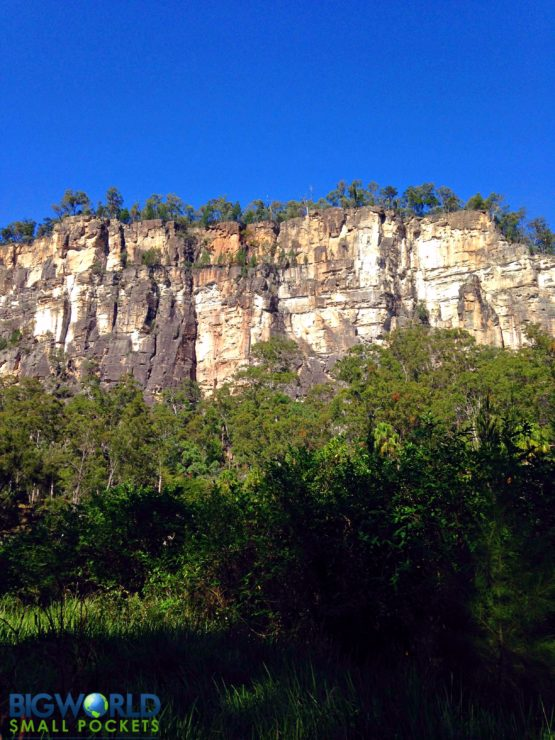 Carnarvon Gorge  | The Best Things to Do in Queensland Australia featured by top international travel blogger, Tracy's Travels in Time