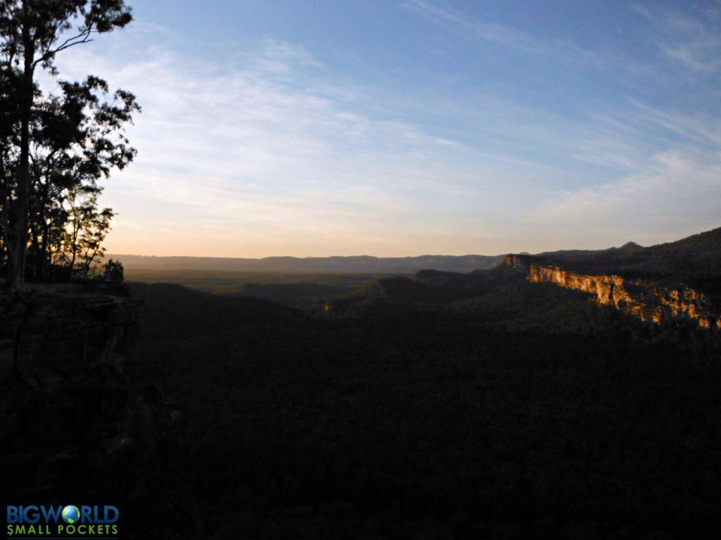 Carnarvon Gorge in Queensland