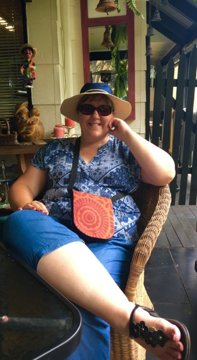 My expat diary - Life in Brisbane Australia - Part One