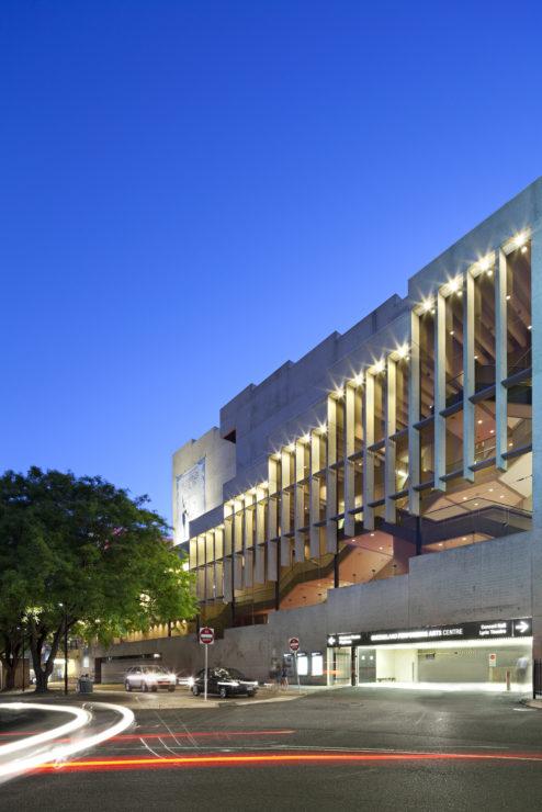 QPAC Brisbane