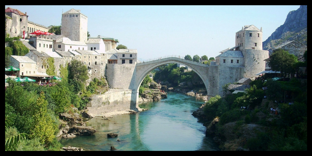 visit bosnia and herzegovina