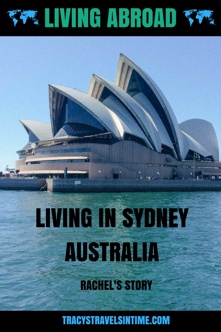 LIVING ABROAD