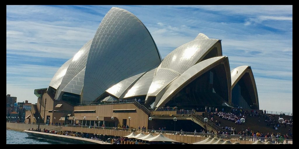 Living abroad – Australia – Rachel's story