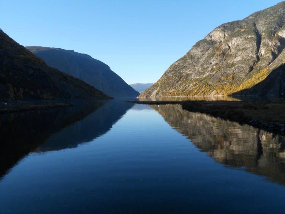 Beautiful Norway