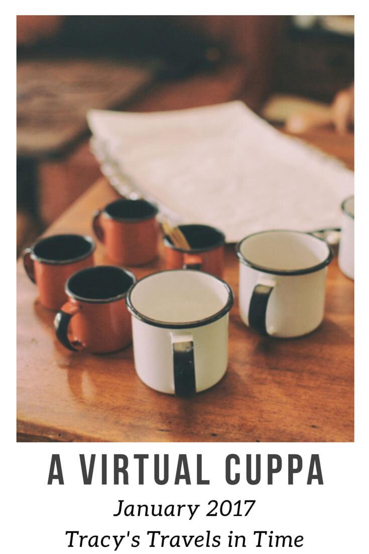 A Virtual Cuppa