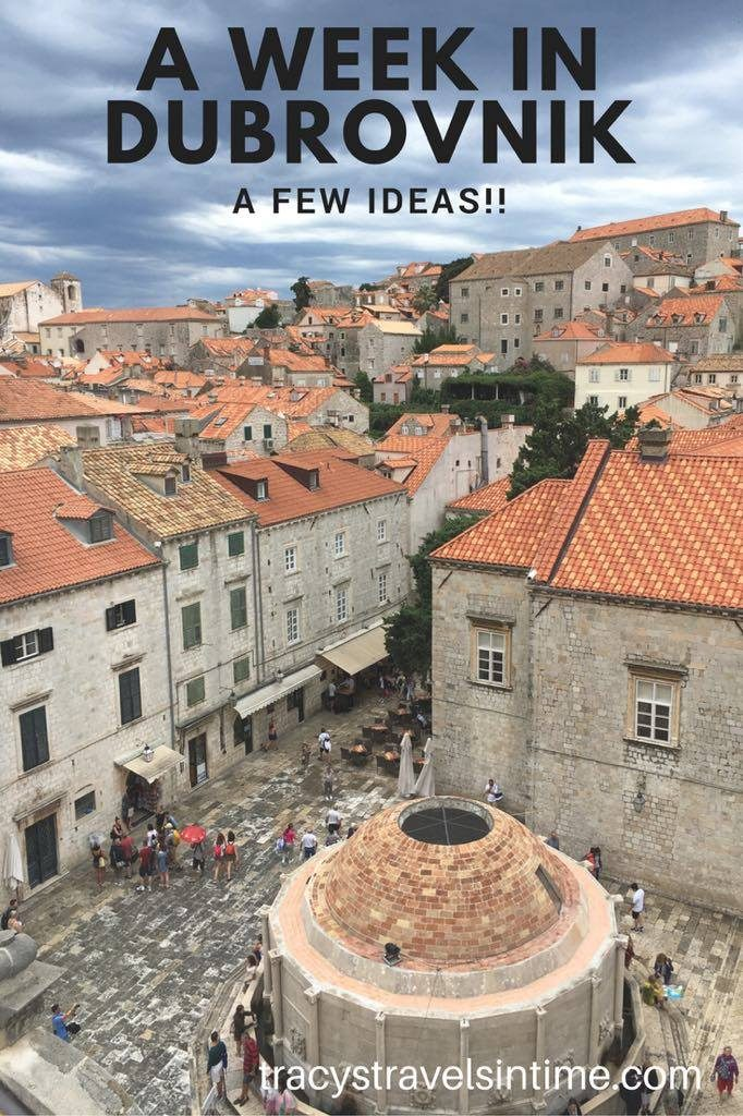Staying in Dubrovnik? My gude will tell you all you need to know