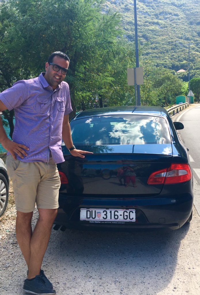 Sandro from Cheap Dubrovnik Tours - Montenegro day trip from dubrovnik