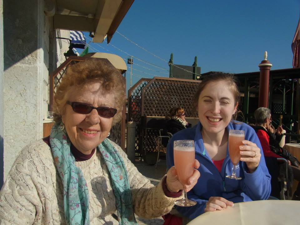 bellini time Top tips for Venice