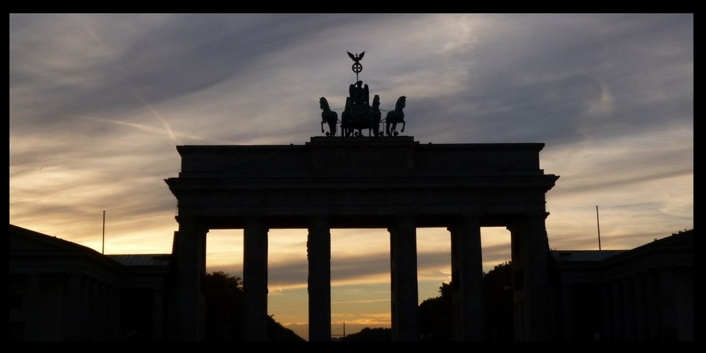 berlin germany | Top 20 Best Destinations in Europe to visit featured by top international travel blogger, Tracy's Travels in Time