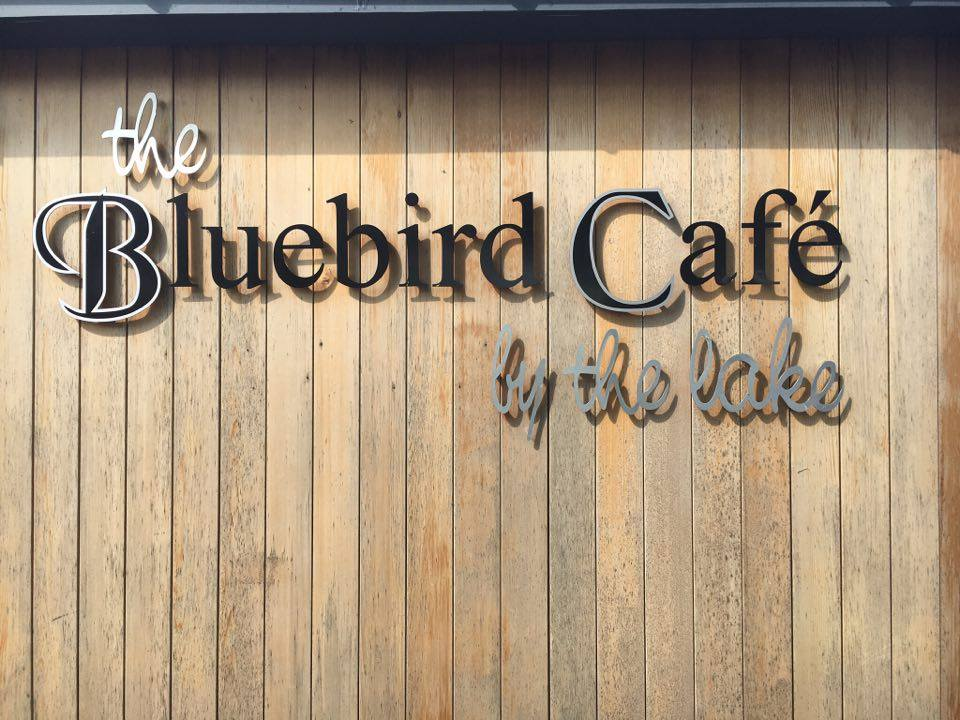 lake district ITINERARY - THE BLUEBIRD CAFE