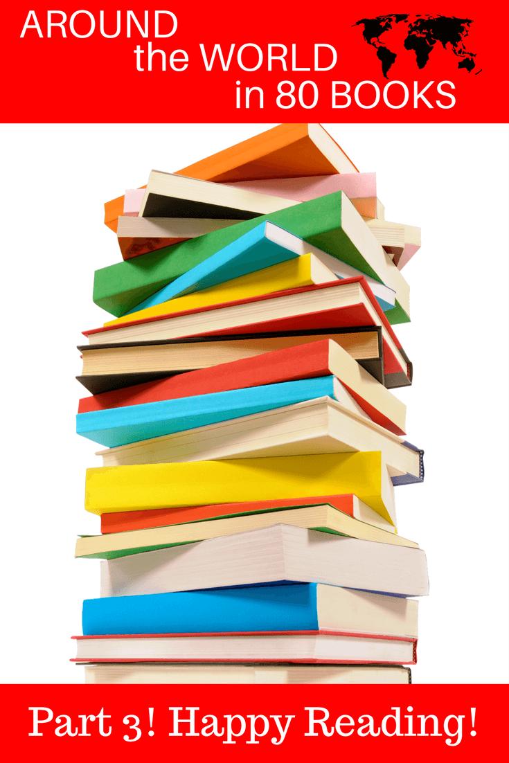 around the world in 80 books part 3