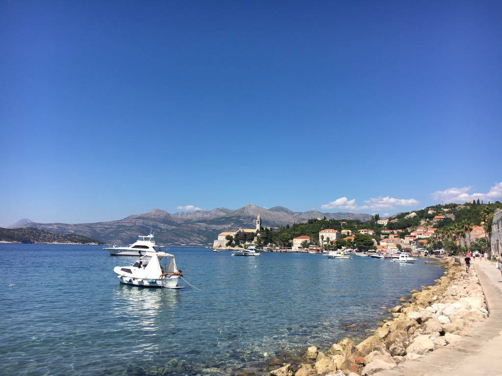 elafiti-islandsBest things to do in Dubrovnik featured by international travel blog, Tracy's Travels in Time