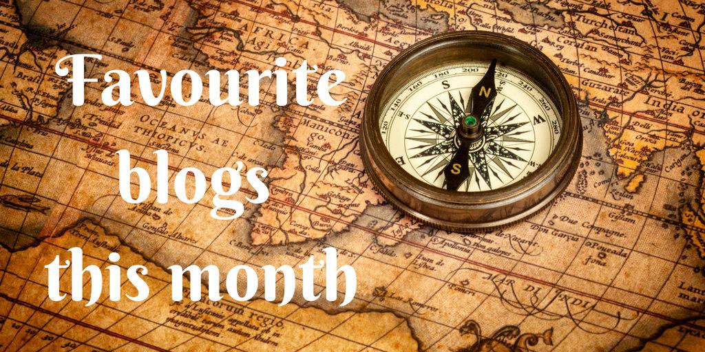 Favourite blogs
