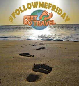 feet do travel