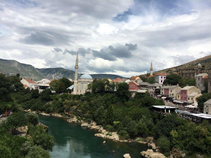 mostar How to enjoy a day in Bosnia Herzegovina from Dubrovnik