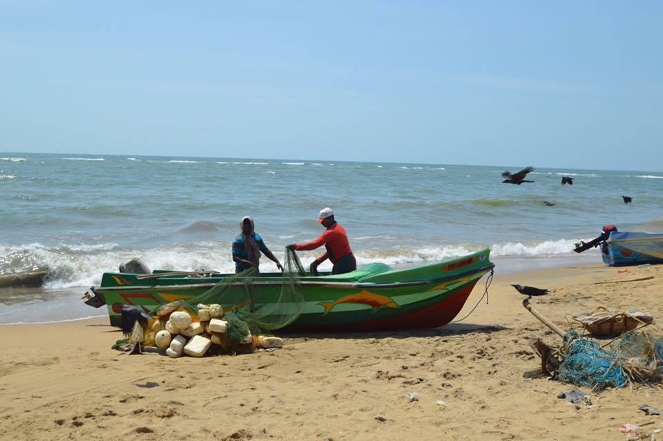 negombo - places to visit in Sri Lanka