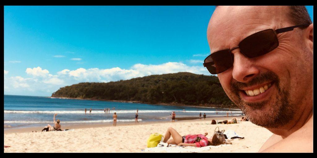 Noosa Main Beach