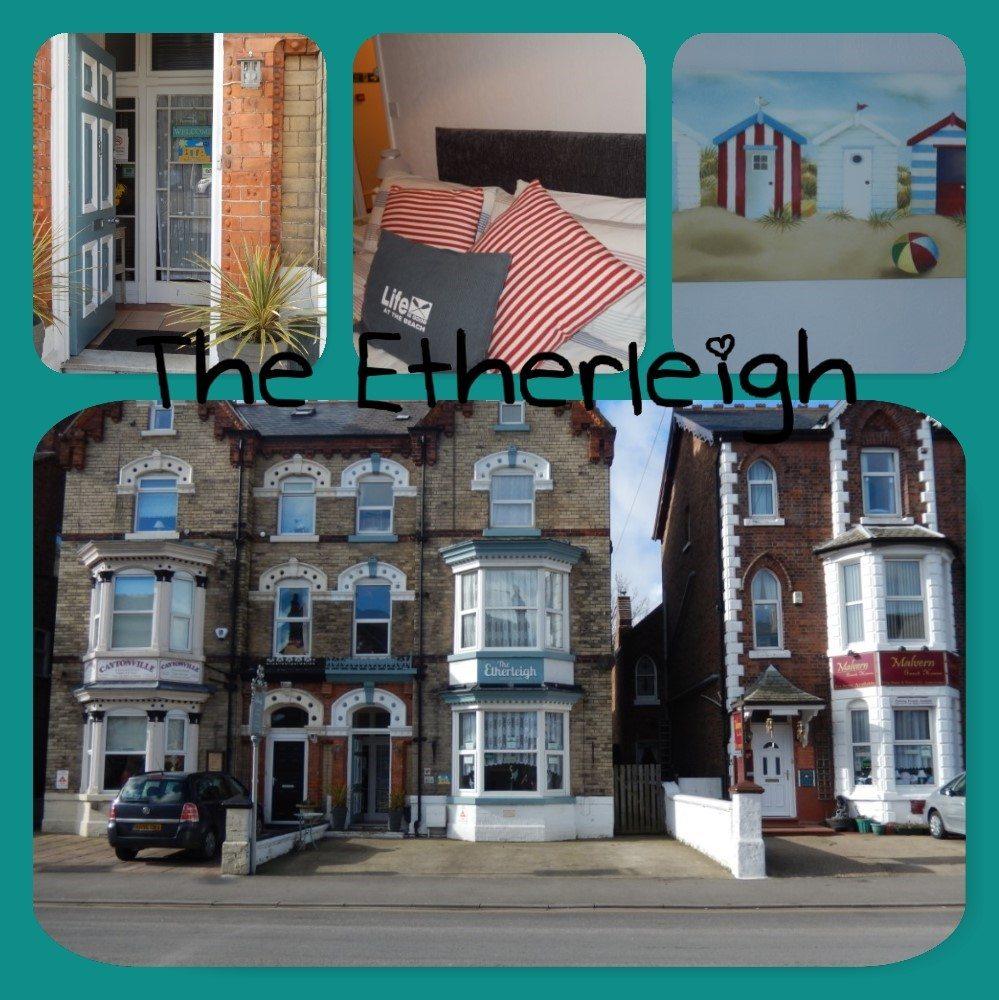 The Etherleigh in Bridlington UK