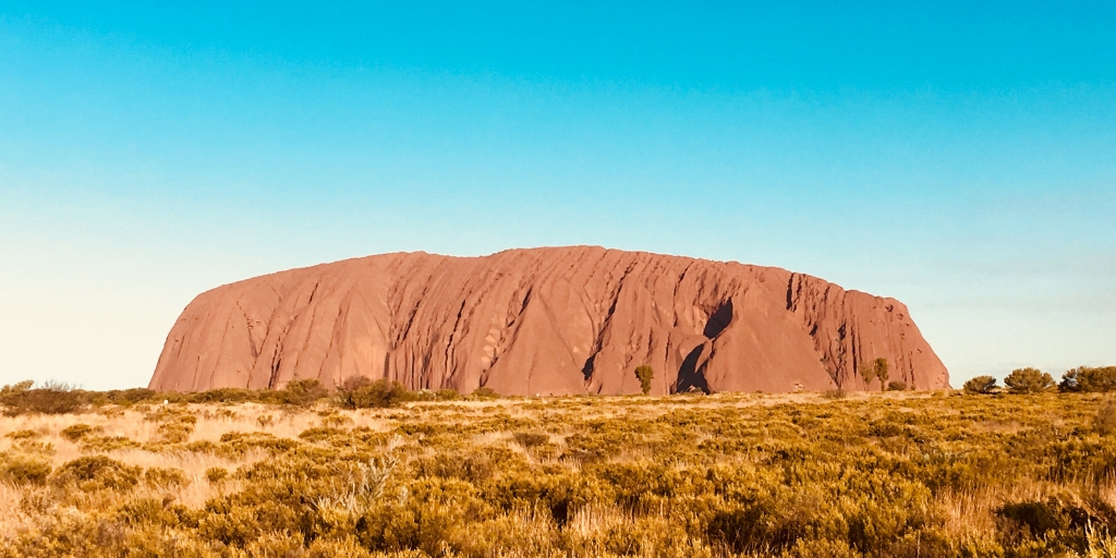 Your ultimate guide to visiting Uluru – the red heart of Australia