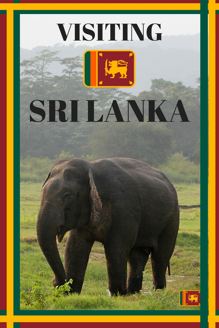 visiting Sri lanka