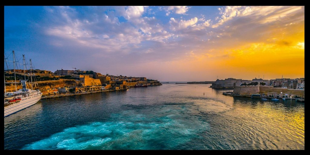 Valletta in Malta - amazing destinations in Europe | Top 20 Best Destinations in Europe to visit featured by top international travel blogger, Tracy's Travels in Time