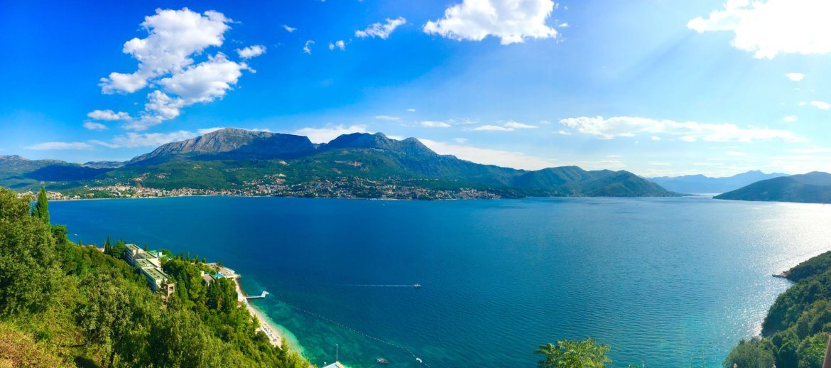 views-are-stunning-of-the-bay of Kotor