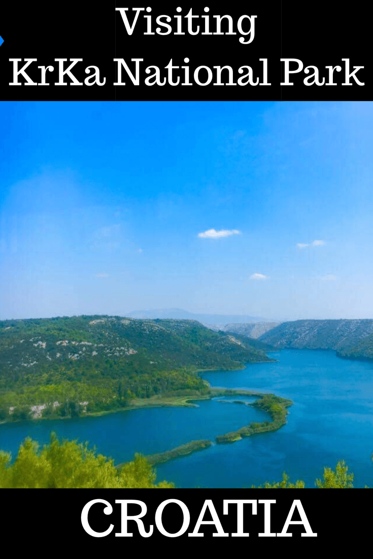 visiting-krka-national-park