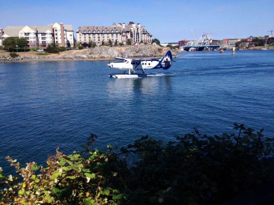 sea plane insiders guide to victoria canada