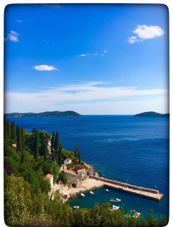 Arboretum Trsetno | The Ultimate Croatia itinerary featured by top international travel blogger, Tracy's Travels in Time