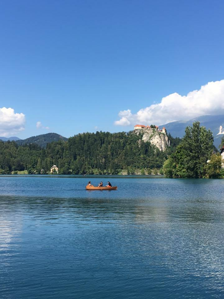 view-from-the-pletna Things to do in Lake Bled