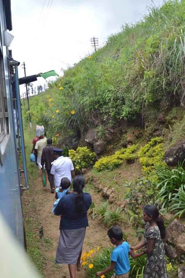 walking-beside-the-train