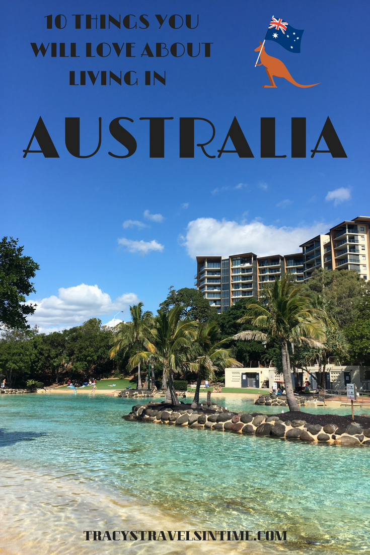 | things about Australia to love featured by top international travel blog, Tracy's Travels in Time