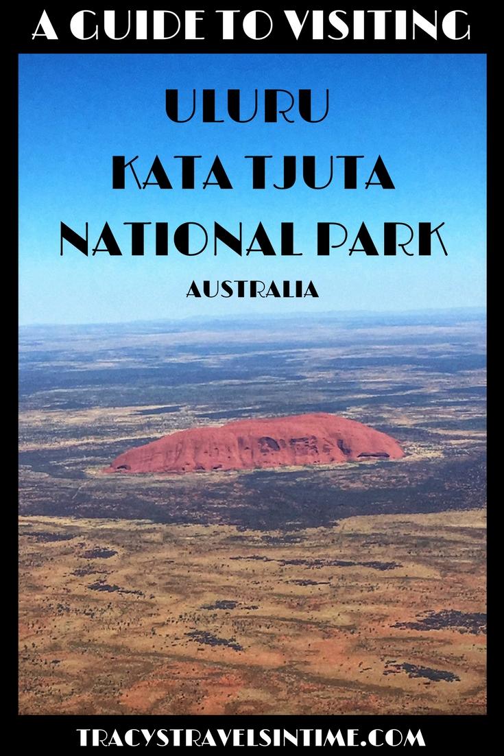 ULURU KATA TJUTA NATIONAL PARK
