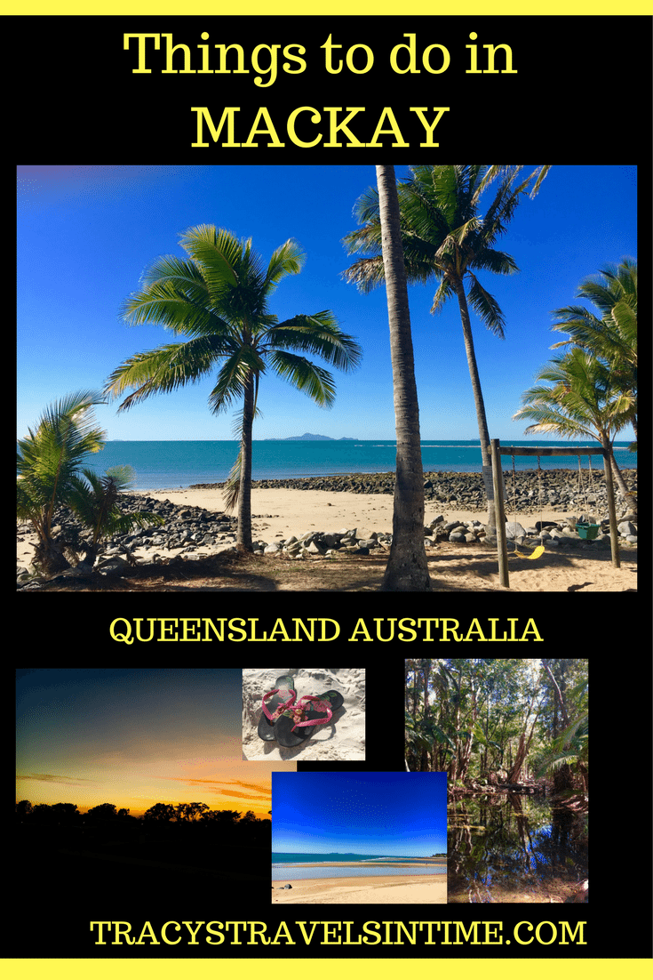 things to do in Mackay queensland