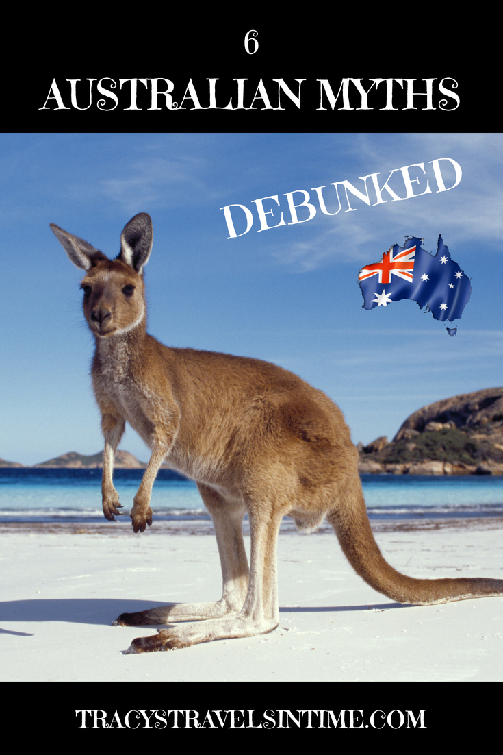 6 australian myths debunked