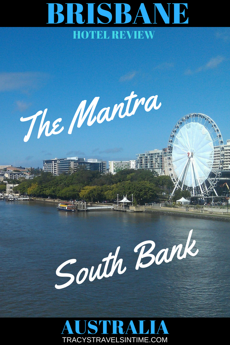 Brisbane review of Hotel Mantra