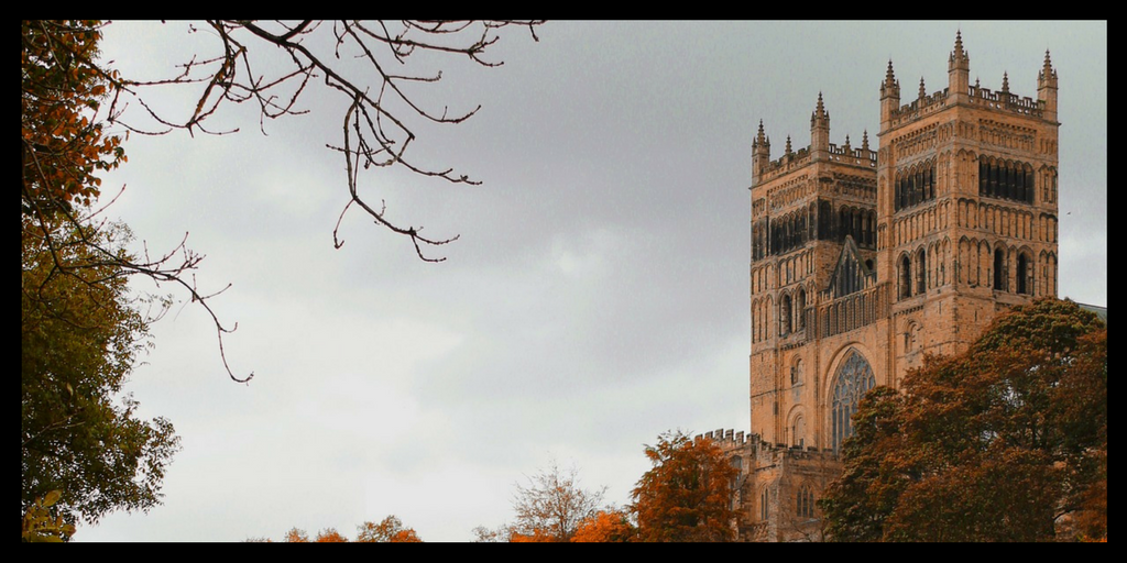 visit Durham - UNESCO World Heritage Sites UK