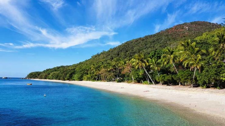Fitzroy Island Queensland