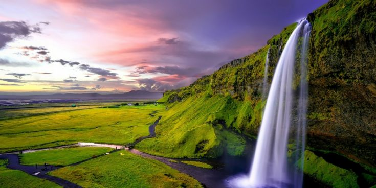 The Best Iceland Books