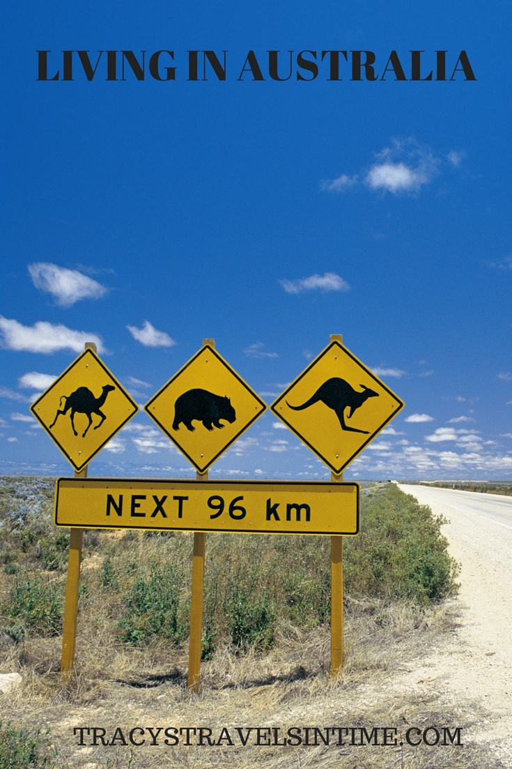   Living in Australia Dreams vs Reality featured by top international travel blog, Tracy's Travels in Time